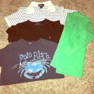 Polo Shirt Bundle